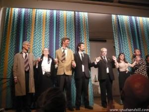 WitW 2010 - Ensemble