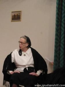 WitW 2010 - Teresa